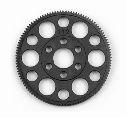 XRAY Offset Spur Gear 104T 64DP 305874