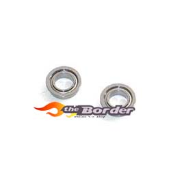 Serpent Ballbearing 6x10 mm flanged 1320