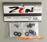 ZEN Maintenance Parts Set for Tamyia F103/F104 Z2203