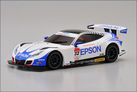 Kyosho Body Set EPSON HSV-010 2010 MZP-218-EP