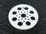 3Racing Delrin 48 Pitch Spur Gear 95T 3RAC-SG4895