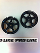 Proline Super Narrow Sedan wheel 2pcs. 2623Black