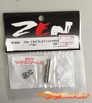 ZEN King Pin 31mm for F1 Cars Z2105