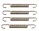 Team TiTan Springs for Engine/Manifold  4pcs. 20909