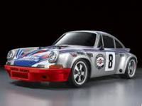 Tamiya 1/10 Body set Porsche 911 Carrera RSR 51543