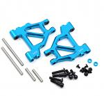Yeah Racing Alum. Rear Suspension Arm Set For Tamiya M05 M06 TAMC-004BU