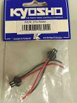 Kyosho wire with connector for battery pack Mini-Inferno 210-70020