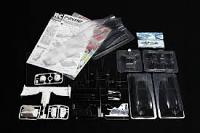 Tamiya 1/10 F2012 F1 Body Parts Set 51521