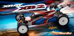 XRAY XB2 - 2WD 1/10 Buggy Kit - Carpet Edition 320000
