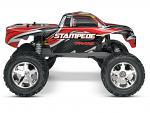Traxxas Stampede XL-5 Electro Monster Truck RTR 2.4GHz 36054-1