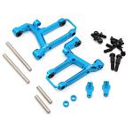 Yeah Racing Alum. Front Suspension Arm Set For Tamiya M05 M06 TAMC-001BU