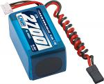 LRP VTEC LiPo 2700 RX-Pack 2/3 Hump - RX-only - 7.4V 430352