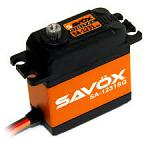Savox Digital Servo Coreless Steel Gears SA-1231SG