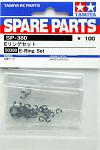 Tamiya E-Ring Set 50380