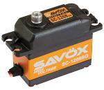 Savox Digital High Voltage Coreless Servo SC-1268SG
