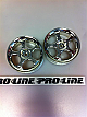 Proline Super Narrow Sedan wheel 2pcs. 2623c
