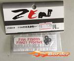 ZEN F104 Car Hight Adjust Spacer Set Z2301