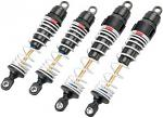 Traxxas Big Bore shocks hard-anodized & Teflon-coated T6 aluminum 5862