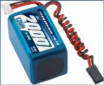 LRP VTEC LiFePo 2000 RX-Pack 2/3A Hump - RX-only - 6.6V 430301