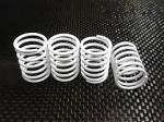 BRP White Spring 22.1mm rate 290gF/mm BRP300