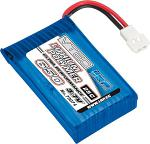 LRP LiPo Flight Battery 650 - 25C - 3.7V 79074