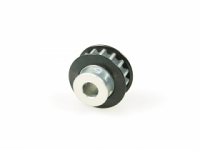 3Racing Aluminium Center Pulley Gear T15 3RAC-3PY/15