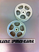 Proline Sedan wheel 2pcs. 2623W