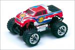 Kyosho Mad Force Body Set (Type T6) Painted MMB-01-T6