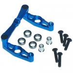YEAH RACING Alum. Ball Bearing Steering Set For Tamiya TT02-042BU