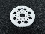 3Racing Delrin 48 Pitch Spur Gear 79T 3RAC-SG4879
