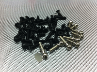 BRP 3racing FGX screw set