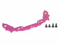 3Racing Aluminum Upper Bumper For Sakura D3 SAK-D312/PK