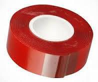 Yuki Dual Side Tape extra strong Tape 65007