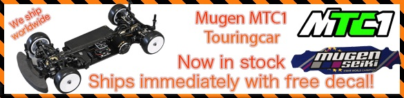 Preorder the Mugen MTC1 now!